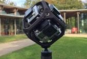 """360-Grad Film """"Eine kleine Saarland-Rundreise"""" (Google Cardboard / GearVR)"""